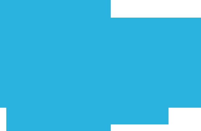 Snowbird Hauling Logo